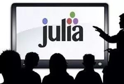 Julia中文社区线下活动
